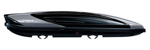 Thule Excellence Premium Roof Box