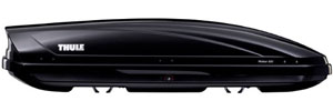 Thule Motion Roof Top Box