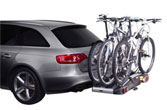 Thule EuroClassic Tow Bar Mounted Bike Racks
