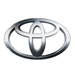Thule Roof Bars for TOYOTA Vehicles